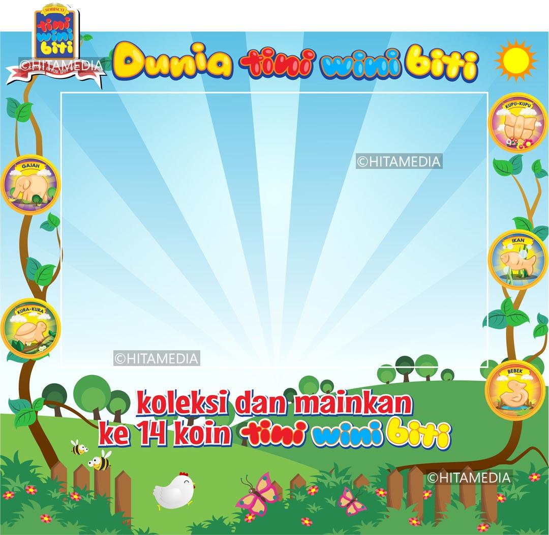 portofolio Bikin Banner Toko