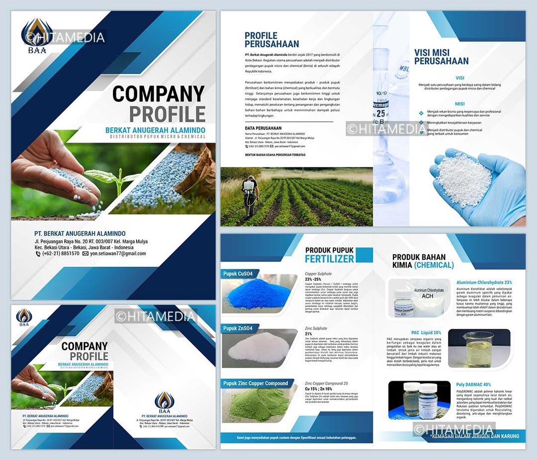 portofolio Vendor Video Company Profile