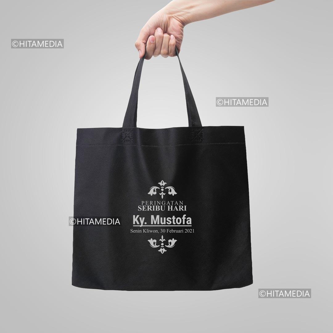 portofolio Buat Goodie Bag Jogja