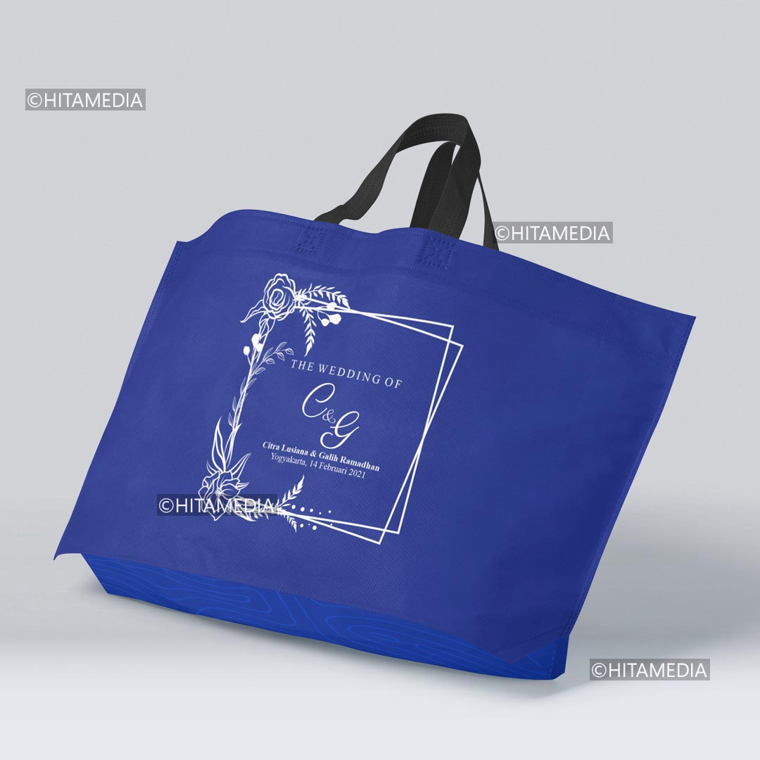portofolio Biaya Bikin Goodie Bag