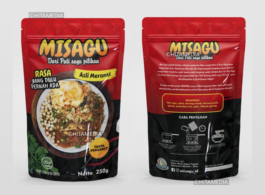 portofolio Cetak Kemasan Plastik Malang