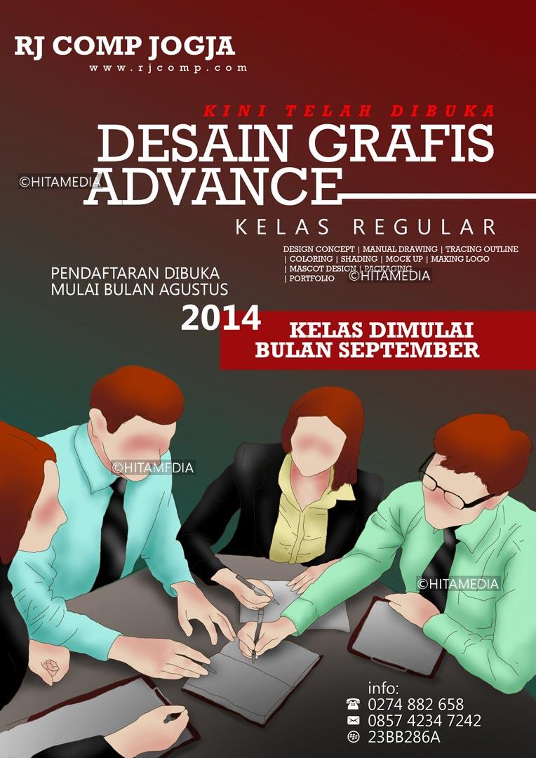 portofolio Cetak Poster Satuan Bandung